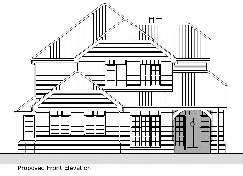 Images of front elevation drawing contemporary for Home design drawing