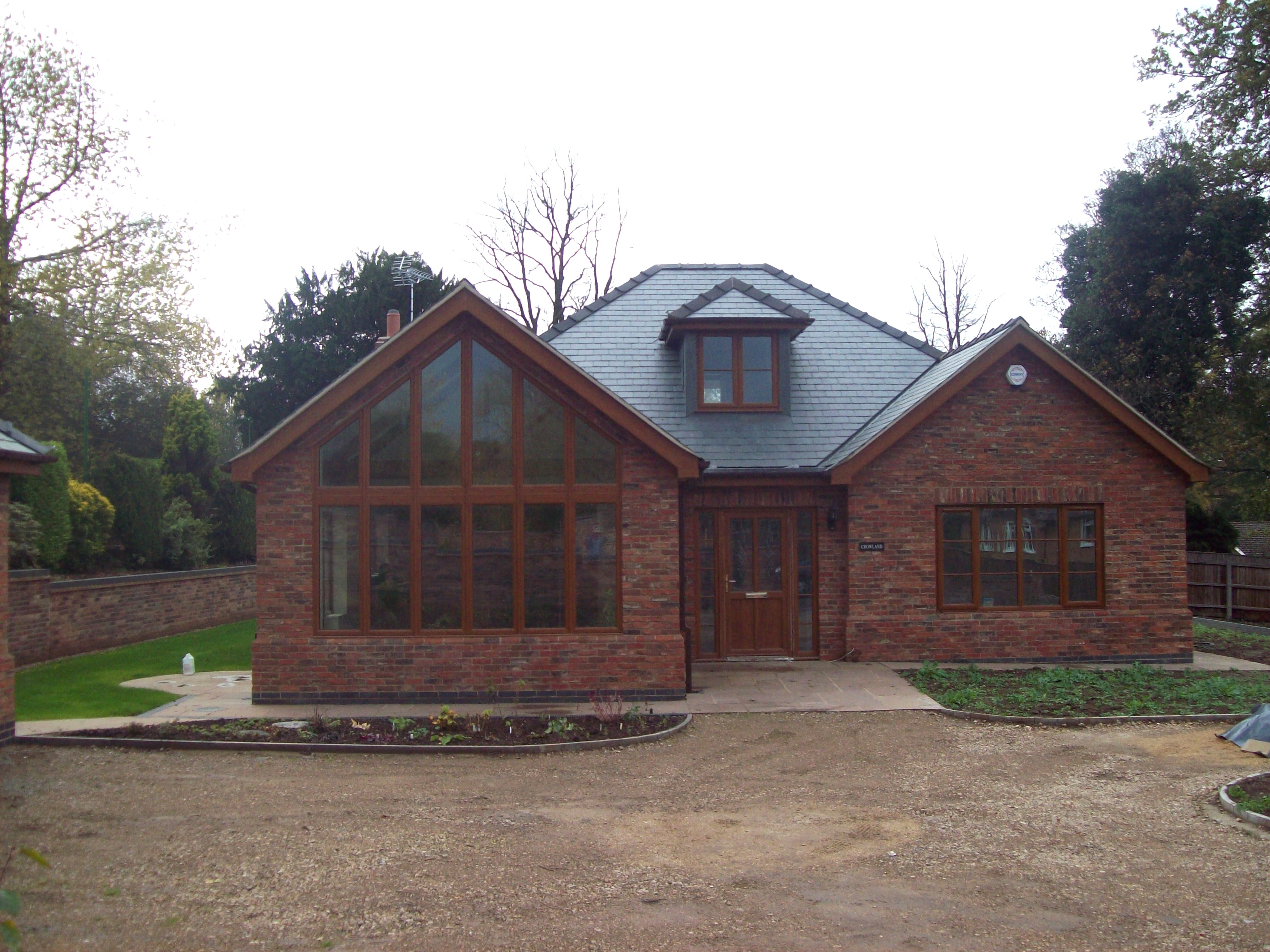 House Plans And Design Architectural Plans For Bungalows Uk