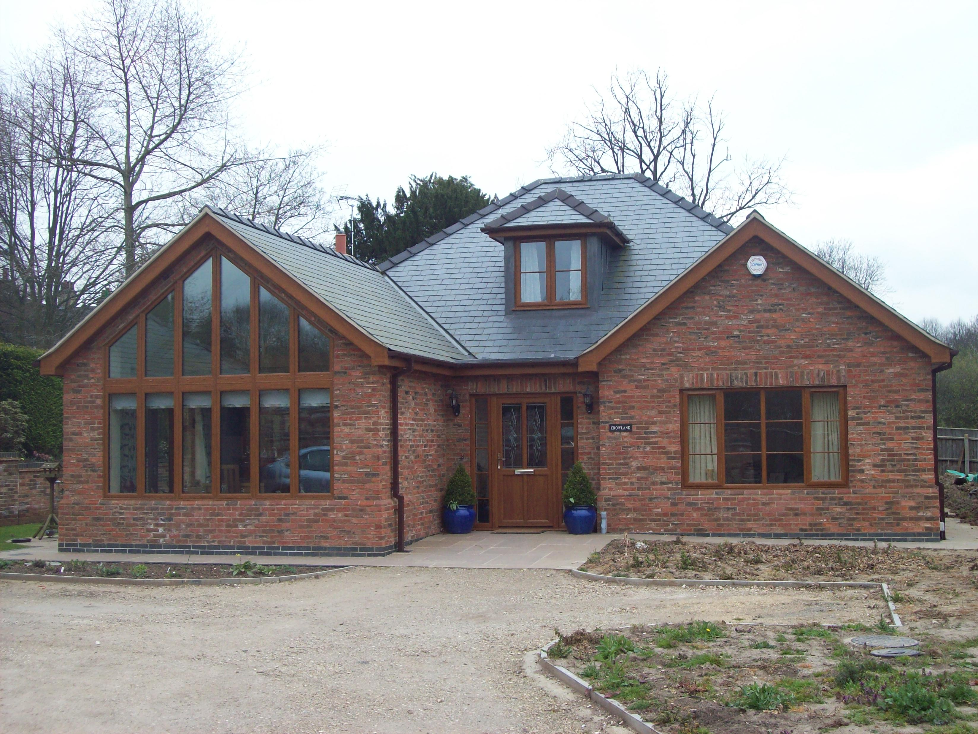 Architect Services For New House In Louth Grimsby Lincoln And Lincolnshire
