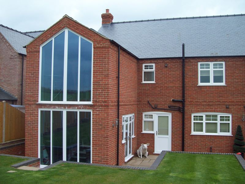 Planning An Extension In Louth Grimsby Lincoln And